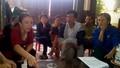 """Hà Tĩnh: Bị yêu cầu di dời để xây chợ mới, 18 hộ dân viết đơn """"kêu cứu"""""""