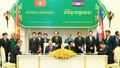 Việt Nam - Campuchia: Thúc đẩy quan hệ hữu nghị truyền thống và hợp tác toàn diện