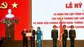 Vĩnh Long: Đón nhận Huân chương Độc lập hạng Nhất