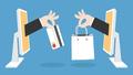 Cảnh báo rủi ro trong mua sắm trực tuyến