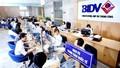 Tổng tài sản BIDV tăng thêm 20 nghìn tỷ đồng, tiếp tục dẫn đầu hệ thống