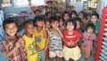 """Chương trình """"Uống sữa – Vận động – Khỏe mạnh"""" tại các trường Đèn Đom Đóm"""