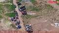 Công ty Trường Phước khai thác cát ngoài vùng cấp phép