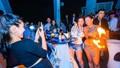 """Sôi động trọn từng phút giây cùng """"dạ tiệc trắng"""" tại SKY36 Đà Nẵng"""