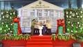 Khánh thành KĐT The Manor Lào Cai và khởi công tòa tháp The Manor Tower
