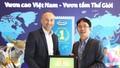 Vinamilk 3 năm liền lọt top thương hiệu được lựa chọn nhiều nhất Việt Nam