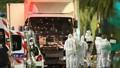 Pháp cấm hình ảnh phản cảm trong vụ tấn công ở Nice