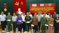 Tập đoàn Tân Hiệp Phát thăm và tặng quà các gia đình liệt sỹ và thương binh tại Nghệ An, Hà Tĩnh
