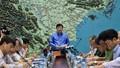 Phó Thủ tướng Trịnh Đình Dũng: Tập trung tìm kiếm, cứu nạn thuyền viên tàu VTB26
