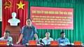 Lãnh đạo UBND tỉnh Hòa Bình đối thoại với người dân về vấn đề khai thác cát
