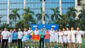 Pháp luật Việt Nam giành vé vào chung kết Press cup toàn quốc 2017