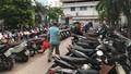 Bệnh viện Nhân dân Gia Định: Khuất tất trong việc đấu thầu trông giữ xe?