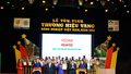 Sản phẩm Vedan đạt Thương hiệu vàng Nông nghiệp Việt Nam 2017
