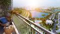 Thị trường bất động sản: Hà Nội ấm nóng, TP Hồ Chí Minh trầm lắng