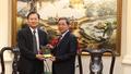 Vedan Việt Nam tiếp tục đồng hành cùng ngành y tế tỉnh Đồng Nai