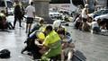 4 nghi phạm trong vụ tấn công ở Barcelona hầu tòa