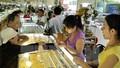 Giá vàng SJC đã tăng lên mức 36,50 triệu đồng mỗi lượng