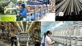 Tồn kho sản xuất công nghiệp tăng dù mức tiêu thụ tăng