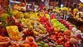 """Bắt 1 tấn hoa quả Trung Quốc """"đội lốt"""" Mỹ, Úc"""