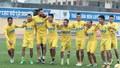 FLC Thanh Hóa vẫn đang dẫn dắt cuộc đua vô địch