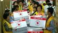Hàn Quốc viện trợ nhân đạo 8 triệu USD cho Triều Tiên