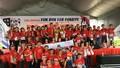 Hơn 300 nhân viên Prudential tham gia chạy bộ gây quỹ từ thiện Fun Run 2017