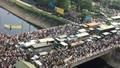Công nghiệp ô tô Việt Nam: Ngắc ngoải vì sản lượng thị trường