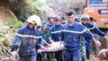 Sạt lở kinh hoàng ở Hòa Bình: Tìm thấy thi thể 3 mẹ con