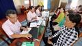 Khẳng định hệ thống dịch vụ gần dân, thân thiện và có trách nhiệm