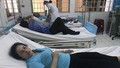 Hàng chục công nhân nhập viện sau tiếng nổ lớn
