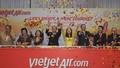 Vietjet mở đường bay Đà lạt - Bangkok đón lễ hội hoa quốc tế 2017