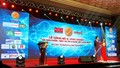 Máy lọc nước R.O Tân Á đạt Top 10 Sản phẩm Tin & Dùng Việt Nam 2017