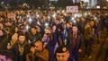 Hàng ngàn người Romania phản đối cải cách tư pháp