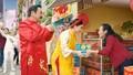 CEO Tân Hiệp Phát kết hợp cùng Phi Nhung làm MV chúc Tết người tiêu dùng