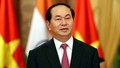 Chủ tịch nước Trần Đại Quang: Chung sức, đồng lòng đưa đất nước phát triển nhanh, bền vững