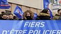 Pháp cam kết trấn áp 'bạo lực đô thị'
