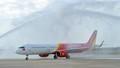 Vietjet nhận hàng loạt máy bay thế hệ mới nhất của Airbus