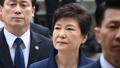 Công tố viên Hàn Quốc xin lệnh đóng băng tài sản cựu tổng thống