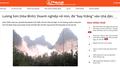 Công ty Hoàng Đạt phản hồi về việc khai thác đá