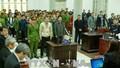 Vụ xét xử ông Đinh La Thăng: Viện kiểm sát đề nghị giảm án cho nhiều bị cáo