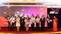 Công bố Top 500 DN lớn nhất Việt Nam 2017