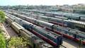 Đăng ký, di chuyển của phương tiện đường sắt: Cần minh bạch hóa để áp dụng thuận tiện