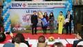 """Khách hàng BIDV nhận giải 500 triệu đồng Chương trình """"Tài Lộc nhân đôi"""""""