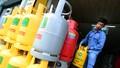 Giá gas giảm mạnh 20.000 đồng/bình