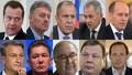 'Danh sách Kremlin' và căng thẳng Nga - Mỹ