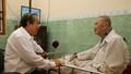 Phó Thủ tướng Trương Hòa Bình thăm, chúc Tết tại Long An