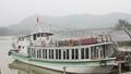 Chiếc tàu inox lập kỷ lục thế giới
