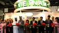 Việt Nam tham gia Hội chợ thực phẩm lớn nhất thế giới