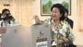 Campuchia bỏ phiếu bầu Thượng viện