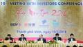 SHB đồng hành cùng sự phát triển kinh tế xã hội tỉnh Nghệ An
